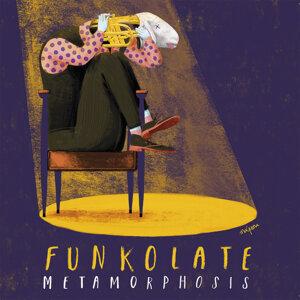 Funkolate 歌手頭像