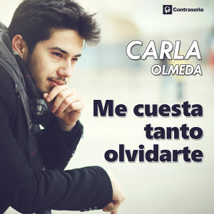 Carla Olmeda 歌手頭像