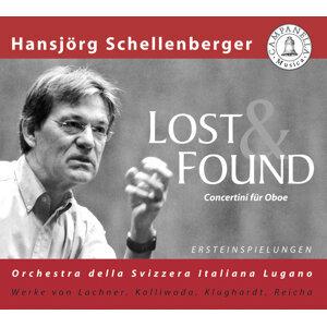 Hansjorg Schellenberger 歌手頭像