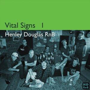 Henley Douglas RnB 歌手頭像
