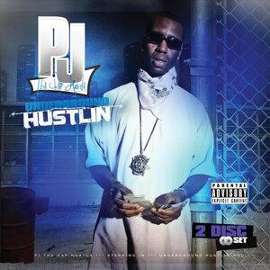 Pj tha Rap Hustla 歌手頭像
