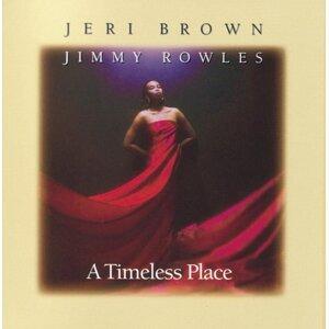 Jeri Brown, Jimmy Rowles 歌手頭像