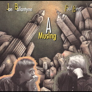 Jon Ballantyne, Paul Bley 歌手頭像