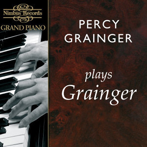 Percy Grainger, Lotta Mills Hough 歌手頭像