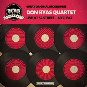 Don Byas Quartet 歌手頭像