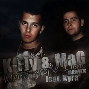 K-Fly & MaG feat. Kyra 歌手頭像
