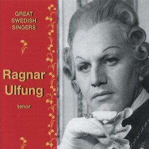 Ragnar Ulfung 歌手頭像