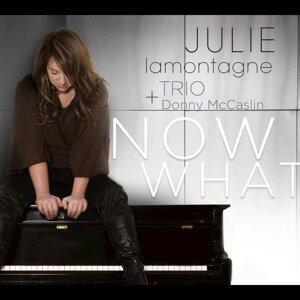 Julie Lamontagne 歌手頭像