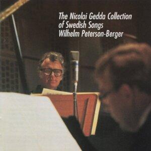 Nicolai Gedda and Jan Eyron 歌手頭像