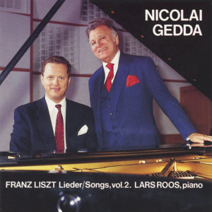Nicolai Gedda and Lars Roos 歌手頭像