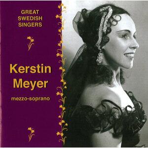 Kerstin Meyer 歌手頭像