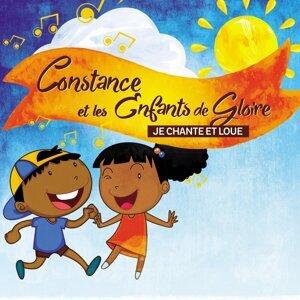 Constance Aman, Les Enfants De Gloire 歌手頭像