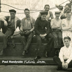 Paul Handyside 歌手頭像