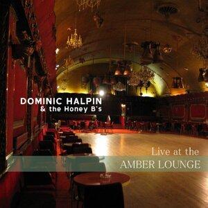 Dominic Halpin & the Honey B's 歌手頭像