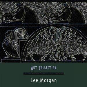 Lee Morgan (李‧摩根) 歌手頭像