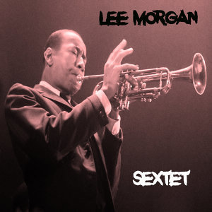 Lee Morgan (李‧摩根) 歌手頭像