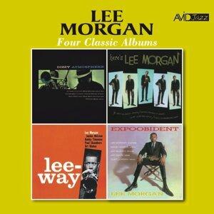 Lee Morgan (李‧摩根)
