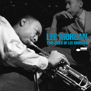 Lee Morgan (李‧摩根)