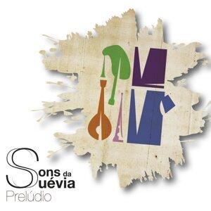 Sons da Suévia 歌手頭像