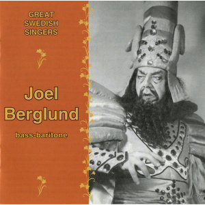 Joel Berglund 歌手頭像