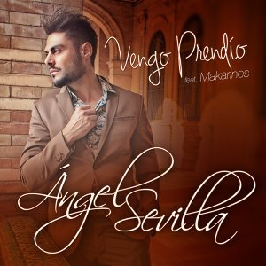 Angel Sevilla 歌手頭像