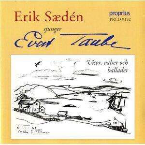 Erik Saedén 歌手頭像