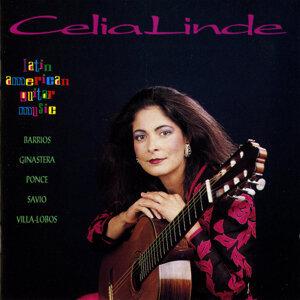 Celia Linde 歌手頭像