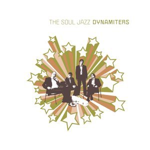 The Soul Jazz Dynamiters 歌手頭像