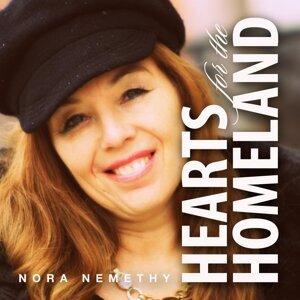 Nora Nemethy 歌手頭像