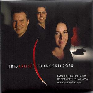 Trio Arqué 歌手頭像