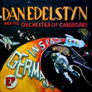 Dan Edelstyn and The Orchestra Of Cardboard 歌手頭像