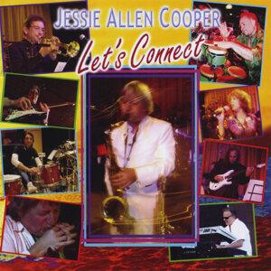 Jessie Allen Cooper 歌手頭像