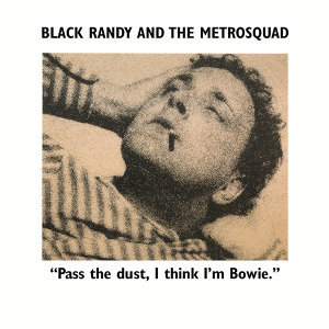 Black Randy And The Metrosquad 歌手頭像