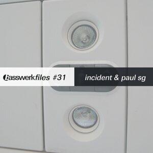 Incident & Paul SG 歌手頭像