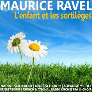 Nadine Sautereau