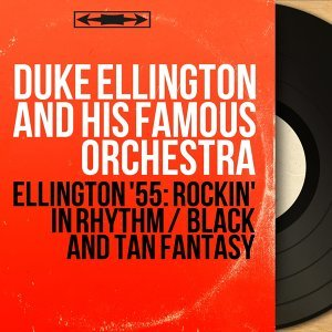Duke Ellington And His Famous Orchestra 歌手頭像