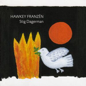 Hawkey Franzén 歌手頭像