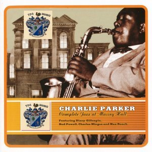 Charlie Parker And Dizzy Gillespie 歌手頭像