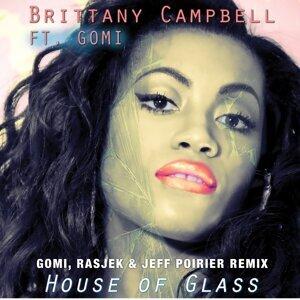 Brittany Campbell, Gomi 歌手頭像