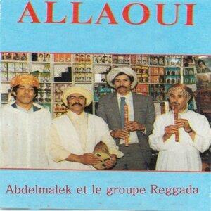 Abdelmalek, Reggada 歌手頭像