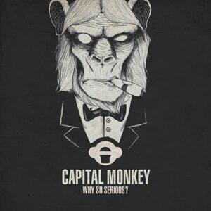 Capital Monkey 歌手頭像