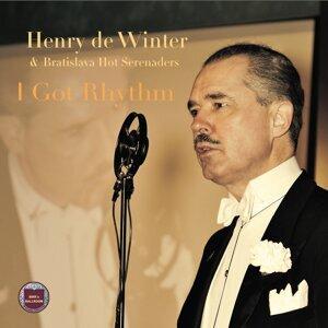 Henry de Winter & Bratislava Hot Serenaders 歌手頭像