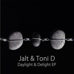 Jalt & Toni D, Toni D, Jalt 歌手頭像