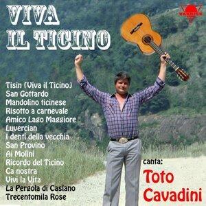 Toto Cavadini