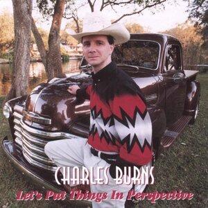 Charles Burns 歌手頭像