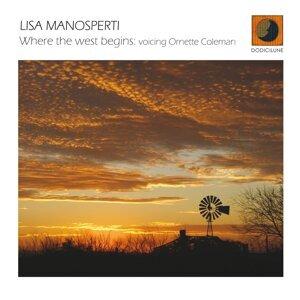 Lisa Manosperti 歌手頭像