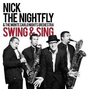 Nick The Nightfly & The Monte Carlo Nights Orchestra 歌手頭像