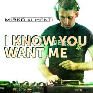 Mirko Alimenti 歌手頭像