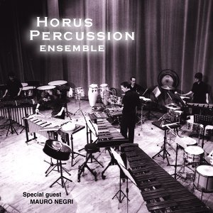 Horus Percussion Ensemble 歌手頭像