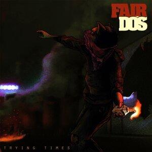 Fair Do's 歌手頭像